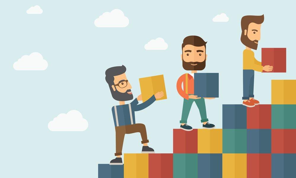 Por que a inovação nas empresas é um trabalho de toda a equipe?