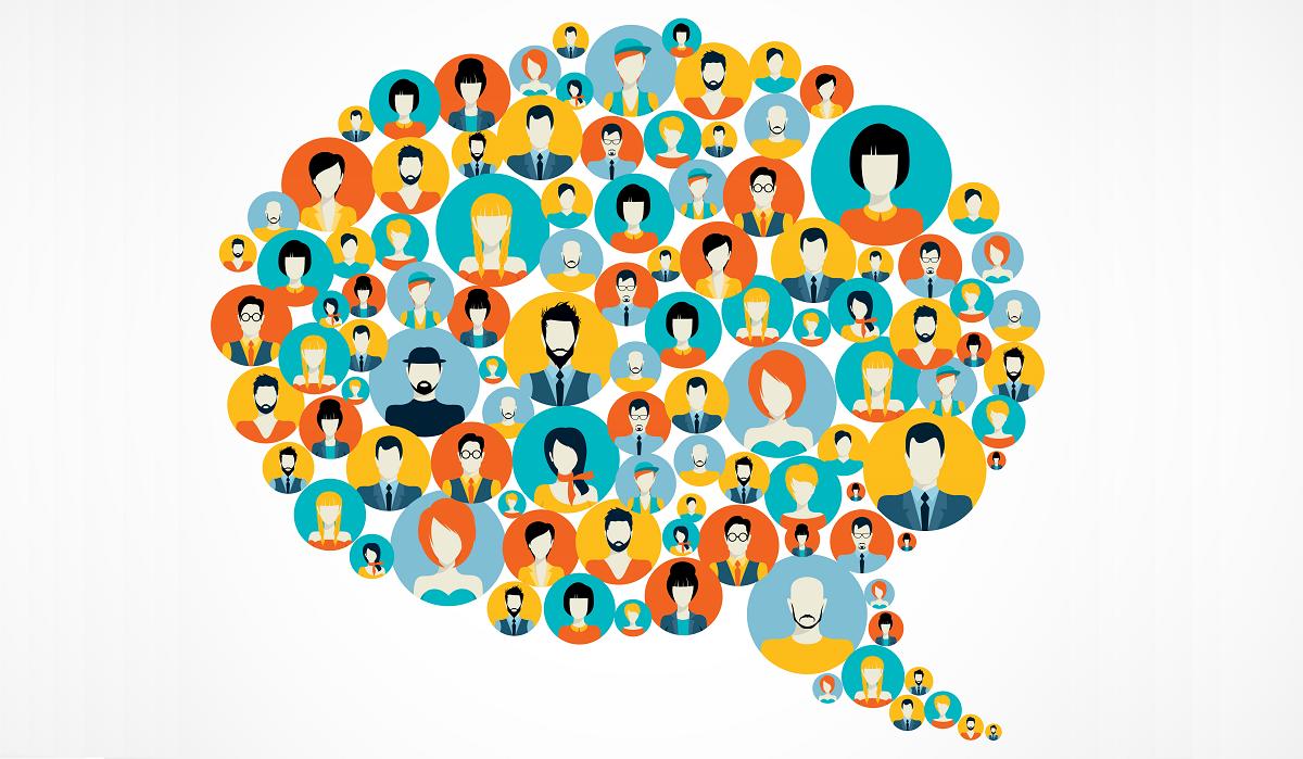Comunicação interna em programa de ideias