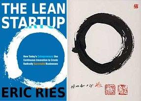 Ensō e Startup Enxuta