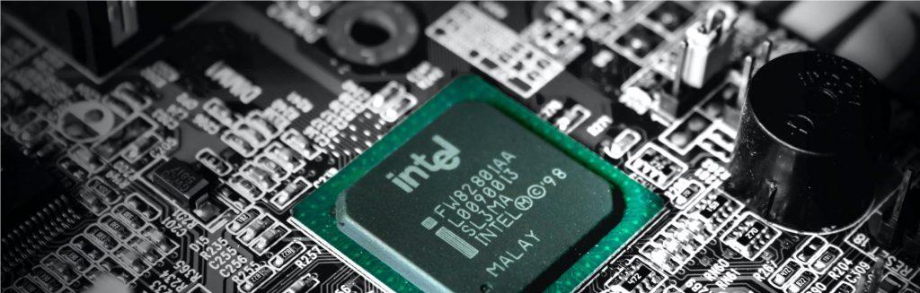 Exemplos de intraempreendedorismo: 4. Intel e seus serviços