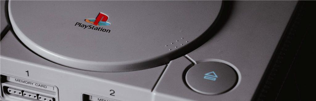 Exemplos de intraempreendedorismo: 3. Playstation, da Sony