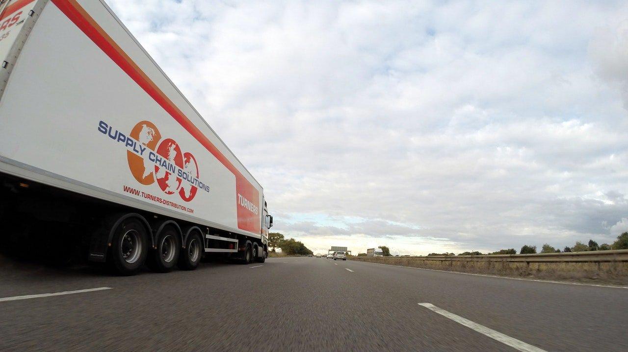 inovação em logística