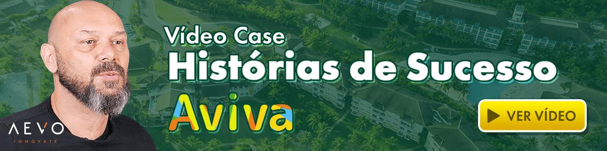 História de Sucesso Aviva | Case de Inovação