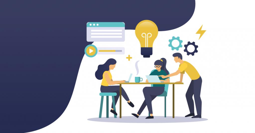 Como o Design Thinking pode ser sua principal ferramenta para a resolução de problemas - AEVO Innovate Ideas