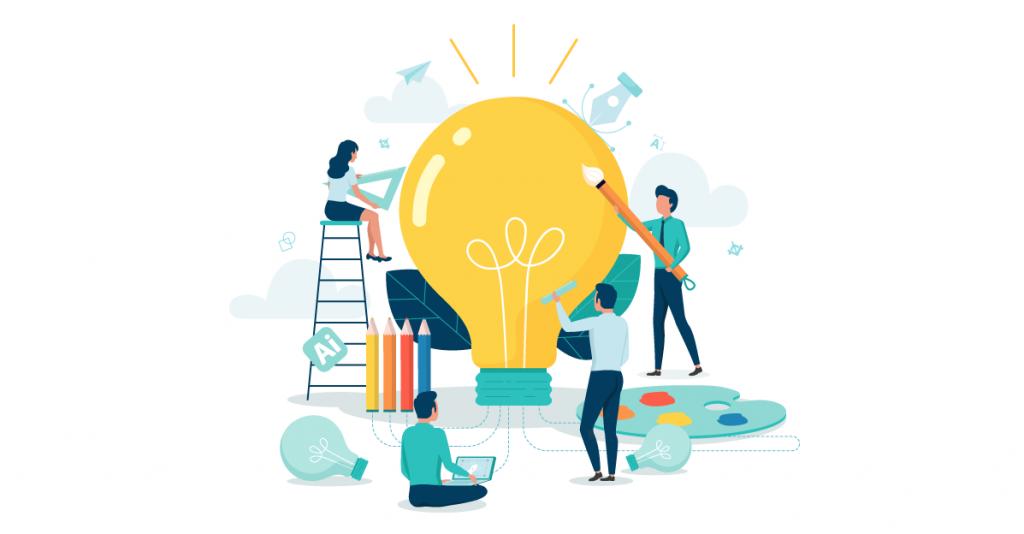 Como o case IDEO pode ser considerado uma aula de Design Thinking?
