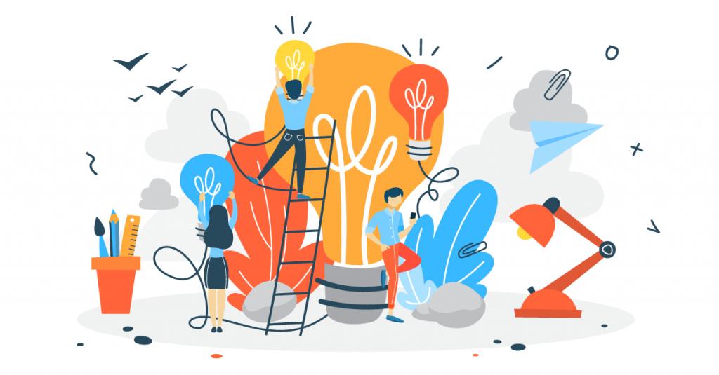 Você Sabe Tornar seu Brainstorm Mais Produtivo?