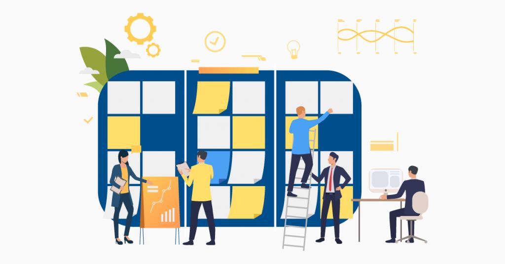 Você conhece as ferramentas do Design Thinking? Confira agora 8 delas!