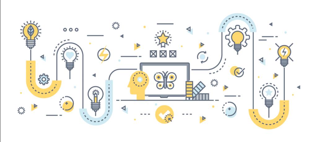 3 Ferramentas Importantes para sua Empresa ser uma Máquina de Inovação - Hero