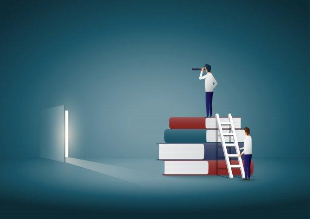 10 livros gestão e inovação