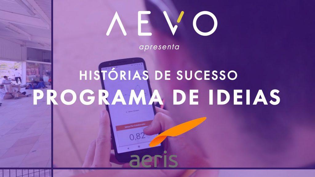 Exemplos de inovação incremental: Aeris e sua inovação em processo