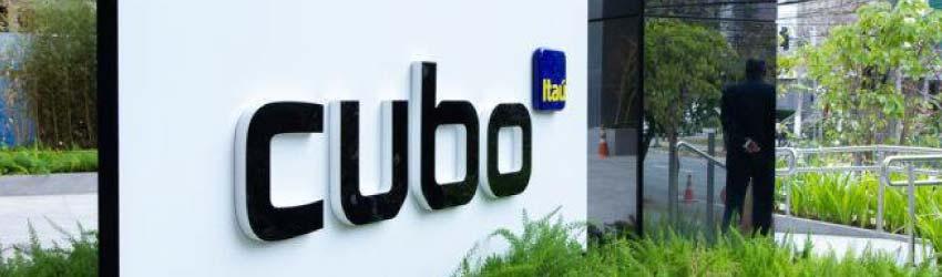 cubo - hub de inovação
