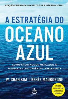 livro oceano azul