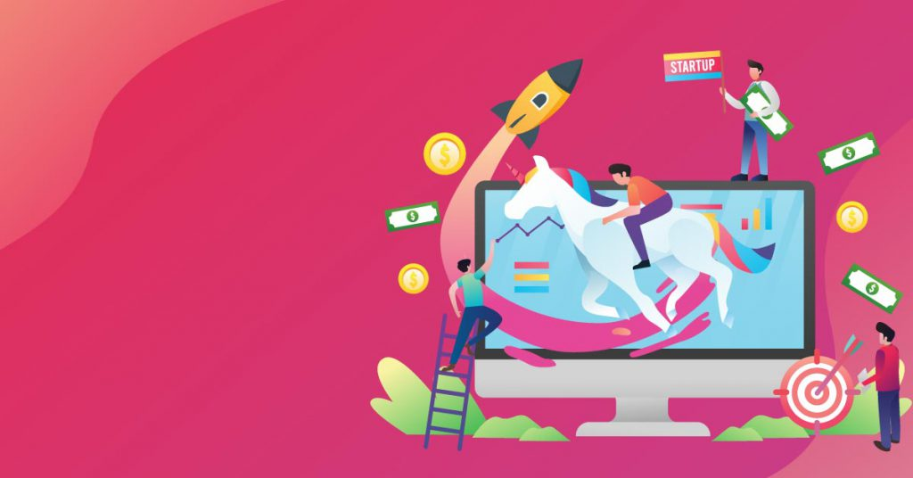 startup-unicórnio