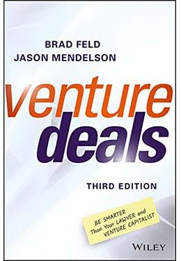livros-sobre-startup venture deals